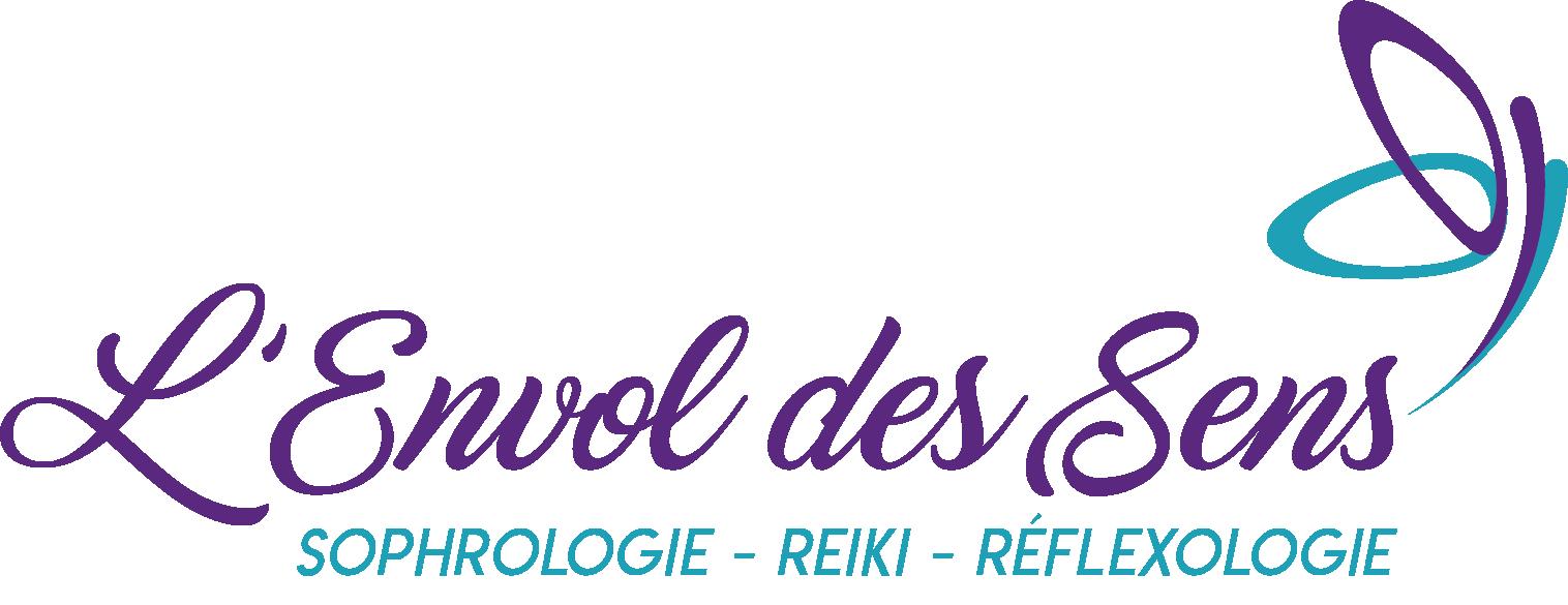 L'Envol des Sens : reiki et réflexologie